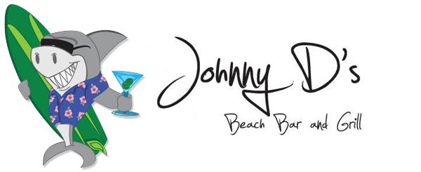 Johnny D's Beach Bar & Grill